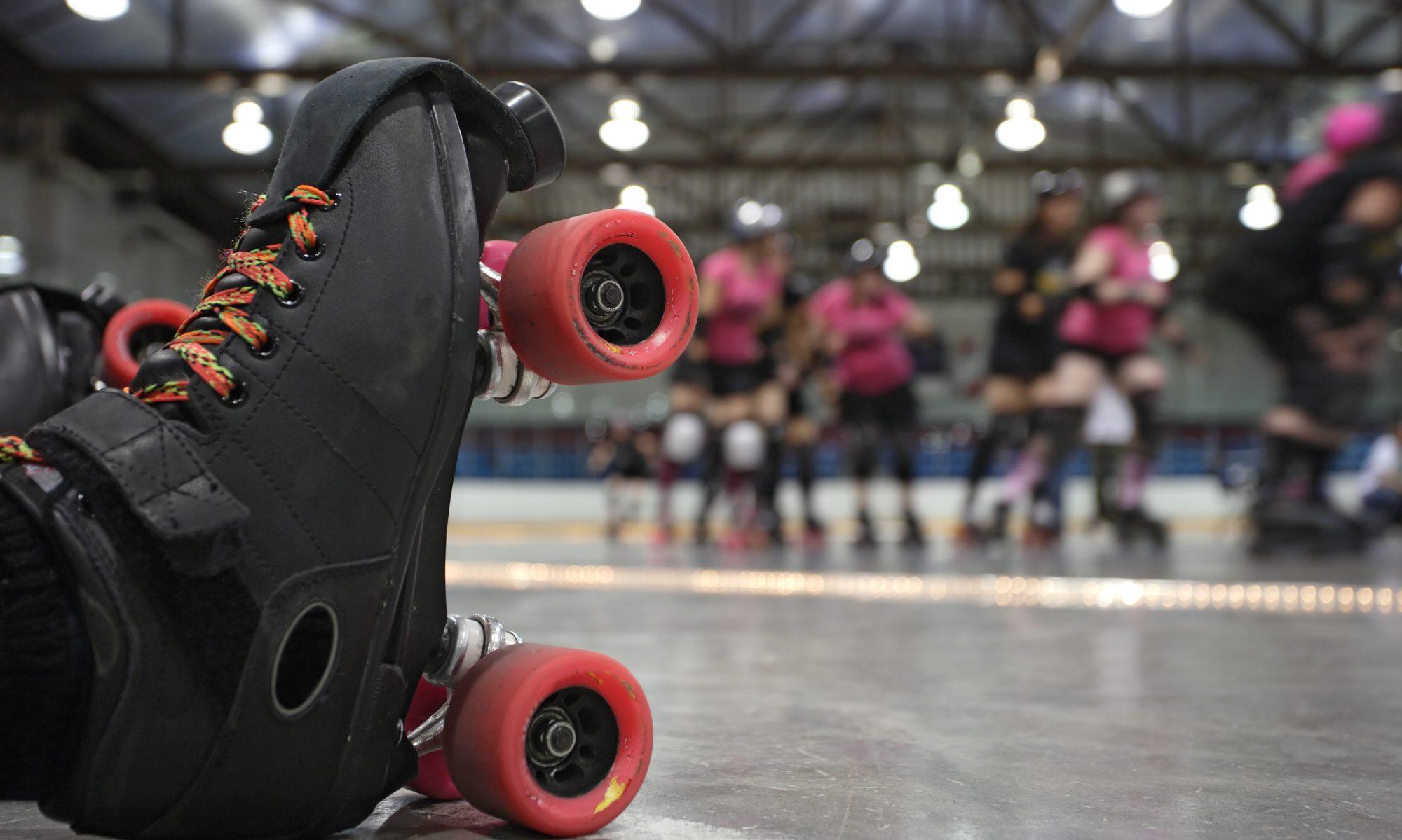 Roller Derby Roster
